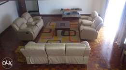 Kilimani Executive Three bedroom furnished apartment