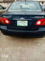 2004 Toyota Corolla For Sale.