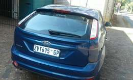 very clean ford focus for sale