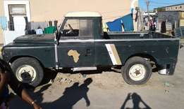 Land Rover Series 2A for sale