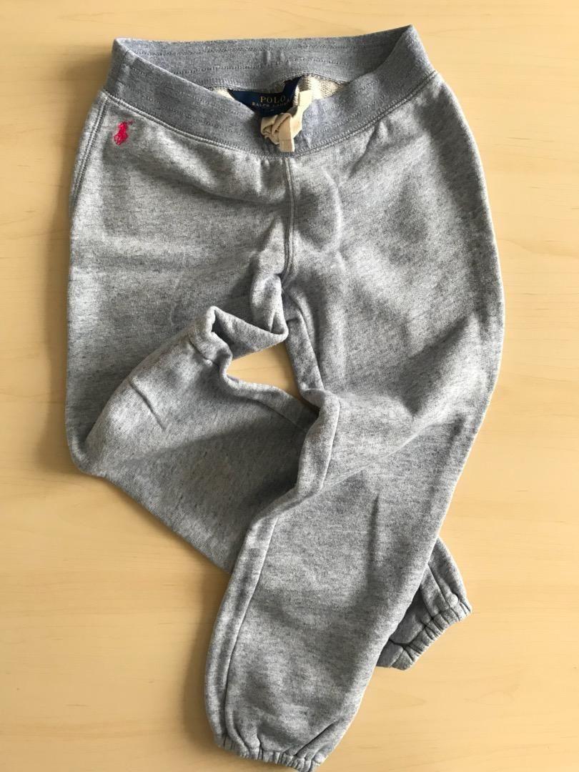 Dětské tepláky Ralph Lauren vel. 140 - Dětské oblečení - 8599042 ... 2fcdf20374