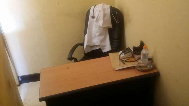Fully registered clinic at 6m Kampala - image 3