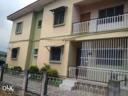 4 Bedroom Flat For Sale In Alapere Housing Estate Ketu