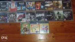 PS3 games and buzzers