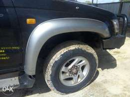 Hilux Hilux,Double Cabin for Sale,1m only!!!