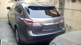 FOR SALE:- 2011 Lexus RX350 SUV **USA direct**