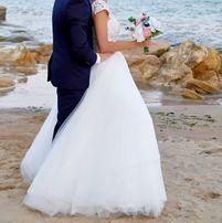 Весільне Плаття - Прокат товарів - OLX.ua 2fd68119480c7