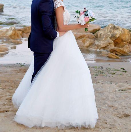 fb32686d954f17 Весільне плаття прокат ( продаж ) - Прокат товаров Львов на Olx