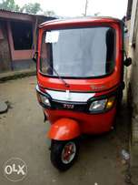 6 Month Old TVS Keke for Sale in Uyo