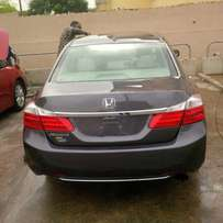 Honda ACCORD 2013 WITH Reverse Camera on Offer