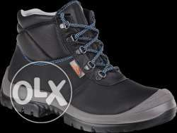 Safety Boot Thurgau Size EUR 44 / UK 10