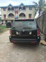 Toks Direct 2007 Honda Pilot. EXL
