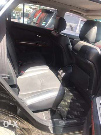 Toyota Harrier Nairobi South - image 4