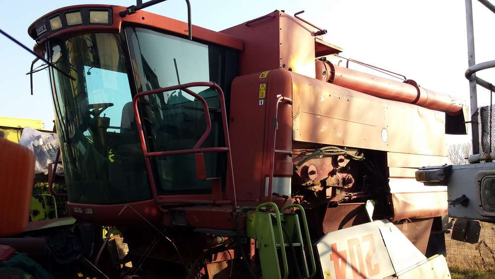 Case IH 2188 Axial Flow used parts