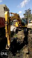 Underground excavetion and construction machines and equipment