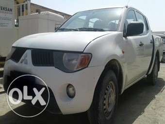 Used Double Cabin Pick-up 1.5 Ton
