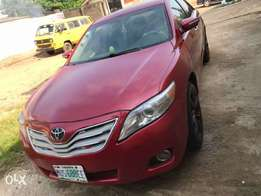 Toyota Camry 2010 Available For Sale