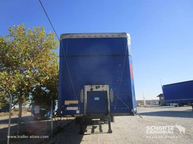 Schmitz Cargobull Semiremolque Lona Standard - 2011 - image 9