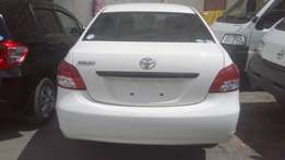 Very clean Toyota Belta On Sale