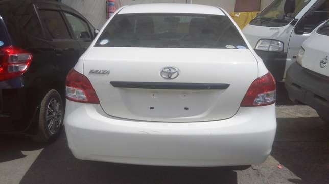 Very clean Toyota Belta On Sale Mombasa Island - image 1