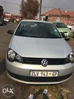 Neat Polo Vivo for sale with service history