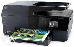 BRAND NEW! HP Officejet Pro 6830 e-All-in-One Printer