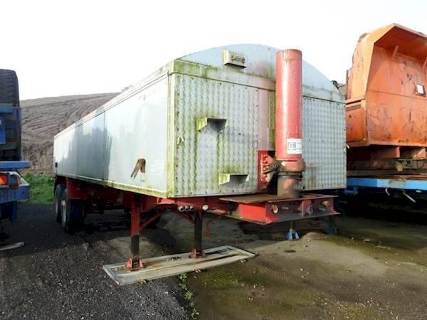 CRAVENTASKER  SMT543L2A - 1994