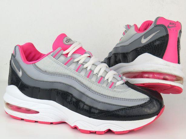 new product 9d55c e8ed3 Nike Air Max 95 ORYGINAŁ buty r 38 Strachomin • OLX.pl