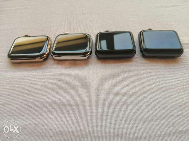 We sell all types of original smart watches