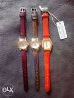 Pretty Ladies Watches from Dubai.