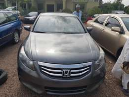 Direct tokunbo Honda Accord 2011