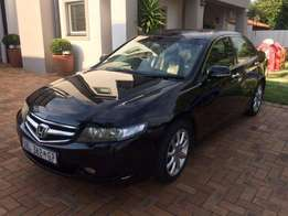 2008 Honda Accord 2.4 Exceutive Automatic