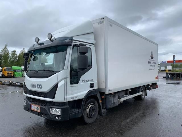 Iveco Eurocargo 100 E21/p - 2017