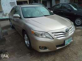 super clean camry 2008 upgraded 2010 model