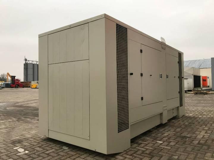 Scania DC16 - 660 kVA Generator - DPX-17954 - 2019 - image 3