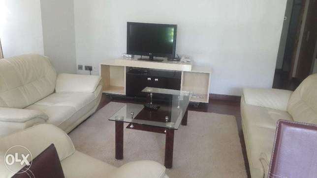 2 bedroom fully furnished and serviced apartment for let 150000 Nairobi CBD - image 5