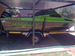 swap for a car did buy a new boat