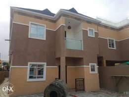 Brand new 2bedroom flat, 4 in a compound in Osapa London Lekki