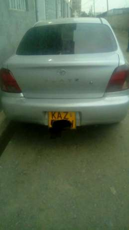 Hi selling Toyota platz buy&drive fully loaded car BuruBuru - image 2