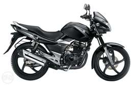 Suzuki GS150R Available For Sale