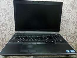 USA used dell latitude E6530 intel core i5.