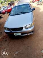 Super clean firstbody 02/03 Toyota Corolla at giveaway price