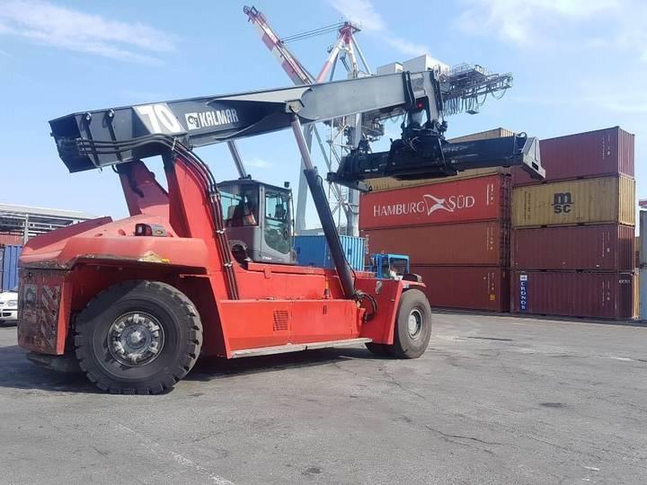 Kalmar Drg45065s5 - 2014