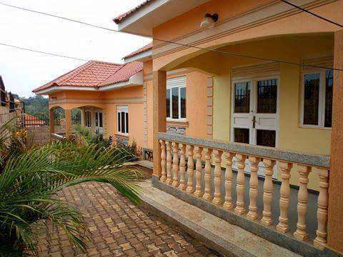 Cheap Double room for rent in kiira Wakiso - image 1
