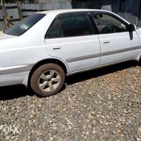 Toyota premio old shape