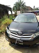 Extremely clean few months used 2012 venza