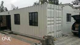 Container houses/offices