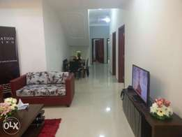3BHK Flat in Al-kheesa fully furnished Inclusive all with 2month free
