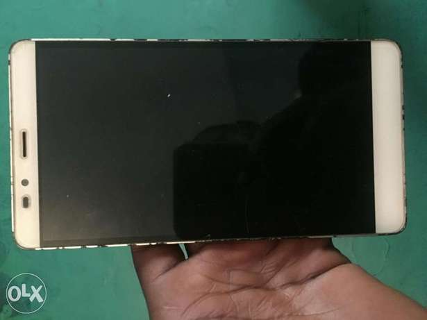 Infinix Hot Note 2 Oluyole - image 1