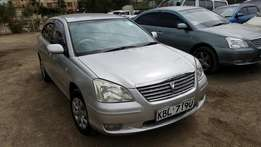Toyota Premio 1800 cc in Great condition. Buy and Drive